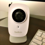 Review: Belkin Netcam HD Wifi Camera Lets You Be There When You Can't