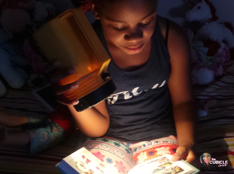 Get Your Kids Reading with a Pajama Jam Reading Party  {Sponsored}