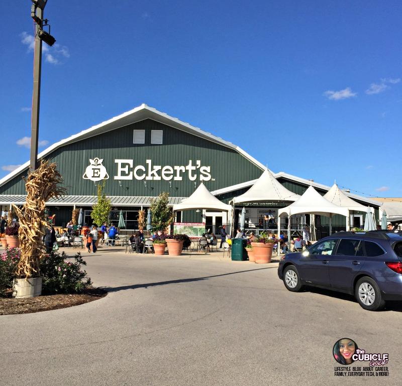 Eckert's Farm Belleville