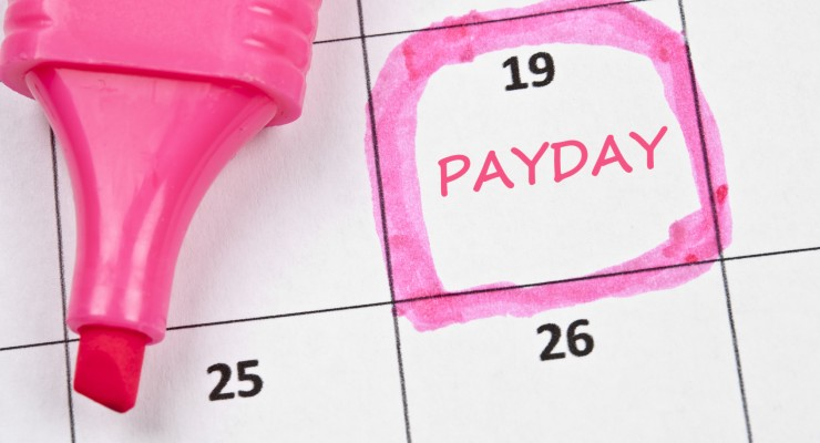 So You Want a Raise: Five Things You Need to Do