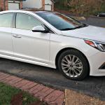 Road Rules: 2015 Hyundai Sonata Limited Review