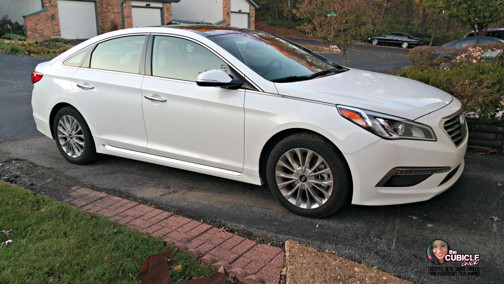 2015 hyundai sonata limited review. Black Bedroom Furniture Sets. Home Design Ideas