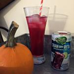 Bud Light Lime Cran-Brrr-Rita's