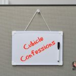 Cubicle Confessions: My Coworker Stinks