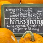 5 Fun Ways to Teach Kids About Thanksgiving