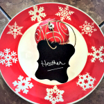 DIY: Five Fun Place Setting Ideas for the Holidays