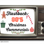 Flashback: 80's Christmas Commercials