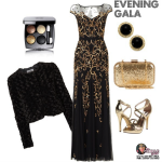 Style Cues: What to Wear on New Year's Eve