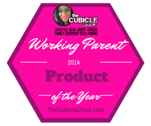 Working Parent Product of the Year