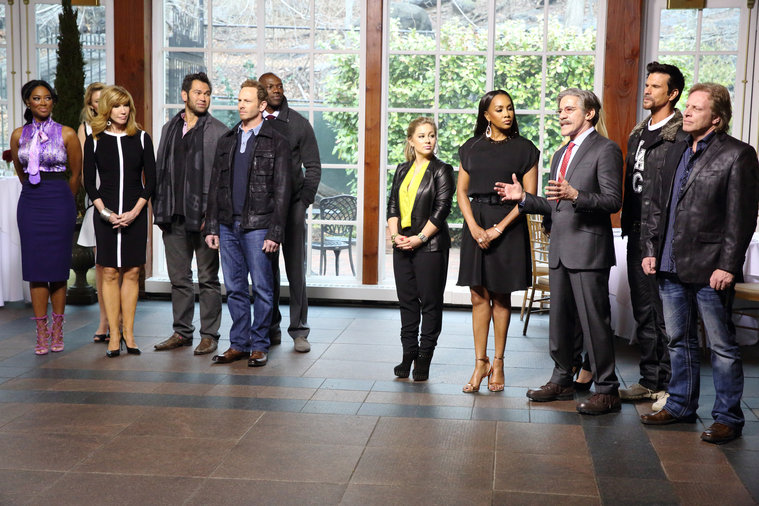 The Celebrity Apprentice Episode 4 Recap #CelebApprentice