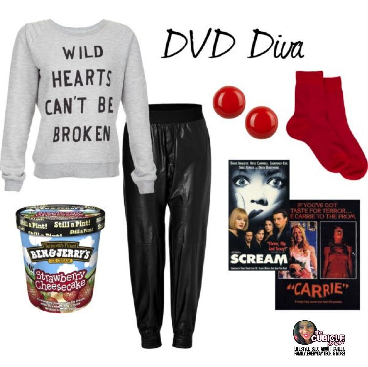 DVD Diva