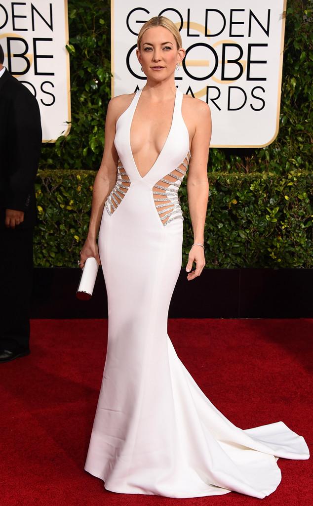Kate Hudson Golden Globes 2015