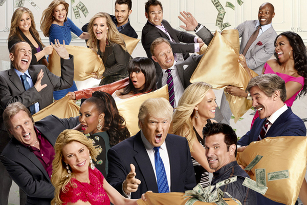 The Celebrity Apprentice 2015 Episode 1 Recap