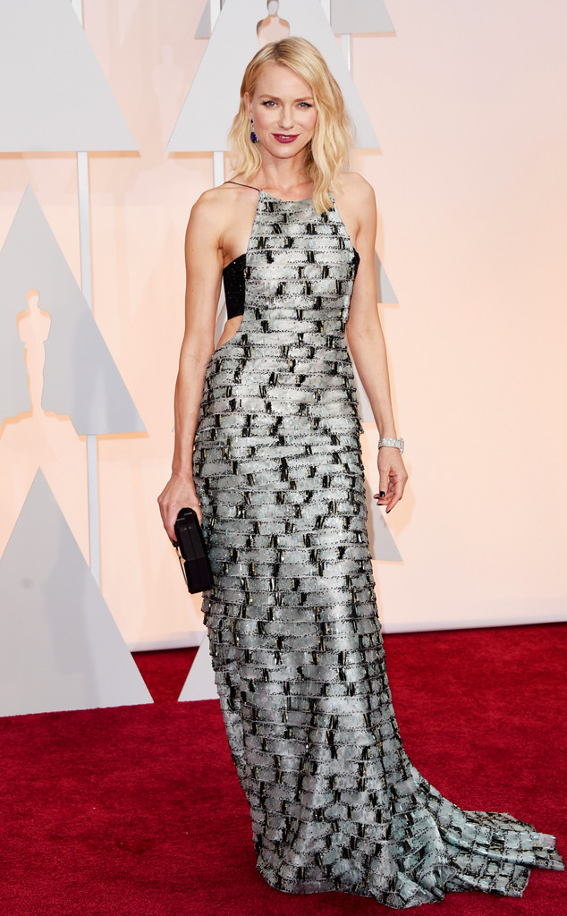 Naomi Watts 2015 Oscars