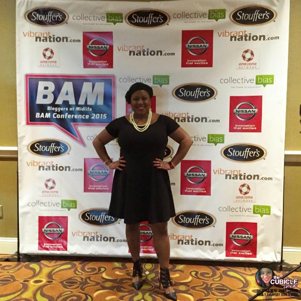 BAM Conference 2015
