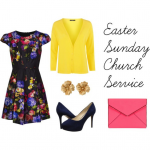 Style Cues: What To Wear On Easter Sunday