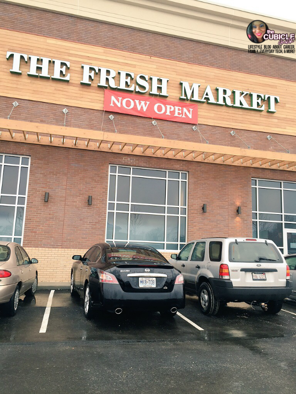 The Fresh Market Creve Coeur
