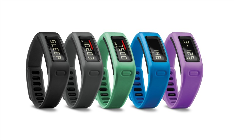 Vivofit by garmin