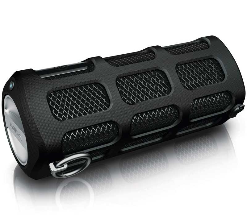 Philips ShoqBox Waterproof Speaker