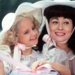 Working Moms in Pop Culture: Mommie Dearest Joan Crawford #TBT