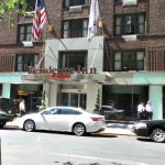 Hotel Review: Marriott Residence Inn Midtown New York City #RIFamily