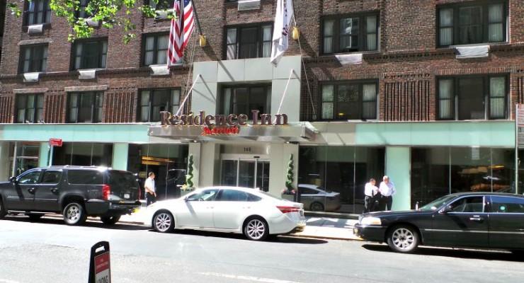 Residence Inn Marriott Midtown