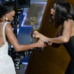 Why Taraji P. Henson Cheering For Her Colleagues Is a Lesson For Professional Women