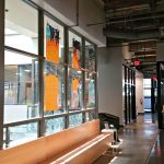 Check Out the New Social Workspace Digs at Industrious St Louis #STL