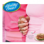 #ad Show Your Support for Breast Cancer Awareness Month with Healthy Ones