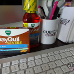 #ad A Day in the Life of a Multi-preneur and Mom #NoSickDays