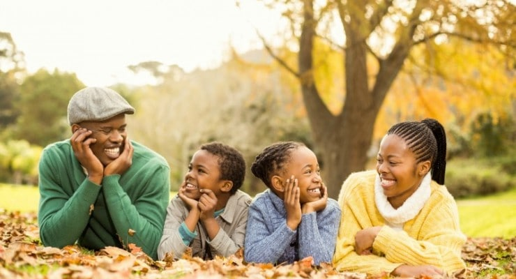 Six Steps to Better Family Communication