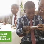 #ad Cricket Wireless Gives Working Families Great Value on New Network #STSA