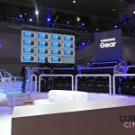 CES 2016 Samsung
