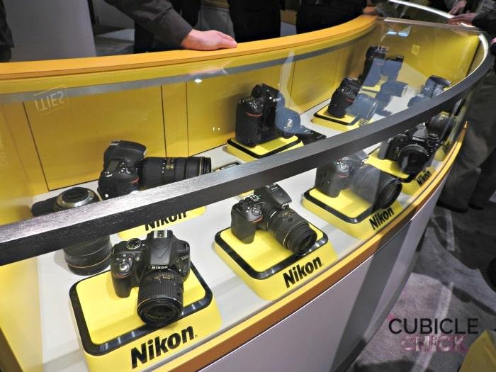 Nikon CES 2016