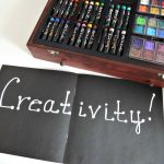 Five Ways to Be More Creative Professionally
