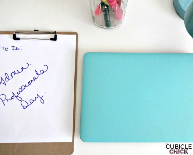 5 Awesome Administrative Professionals Day Gift Ideas