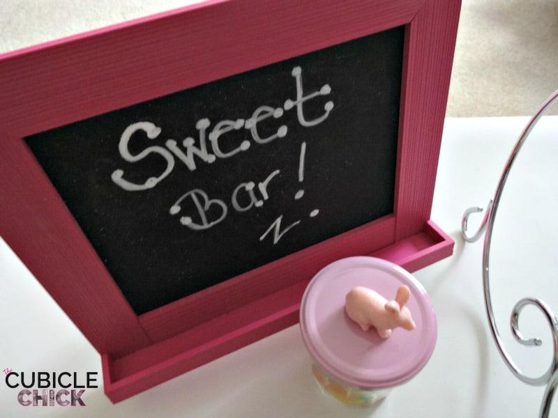 Sweet Bar