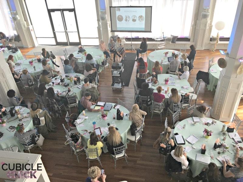 5 Blogging Tips From My Mentor Session at Go Blog Social #GoBlogSocial