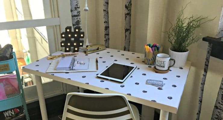 Ideas for your workspace