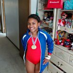 My Olympic Motherhood Moment #Sponsored
