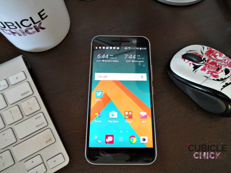 HTC 10 Review How Does it Stack Up
