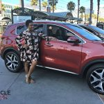 Crossover Love: 2017 Kia Sportage Review #TheNewKia #RideandDrive