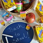 After School Snacks for Back to School Cool (Sponsored) #DPSFlavorTour