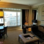 #BirthdayBehavior In Las Vegas: The Palazzo Luxury Suite Edition