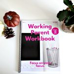 Order Now: Fall 2016 Working Parent Workbook