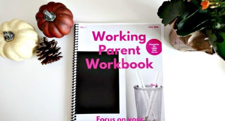 working-parent-workbook