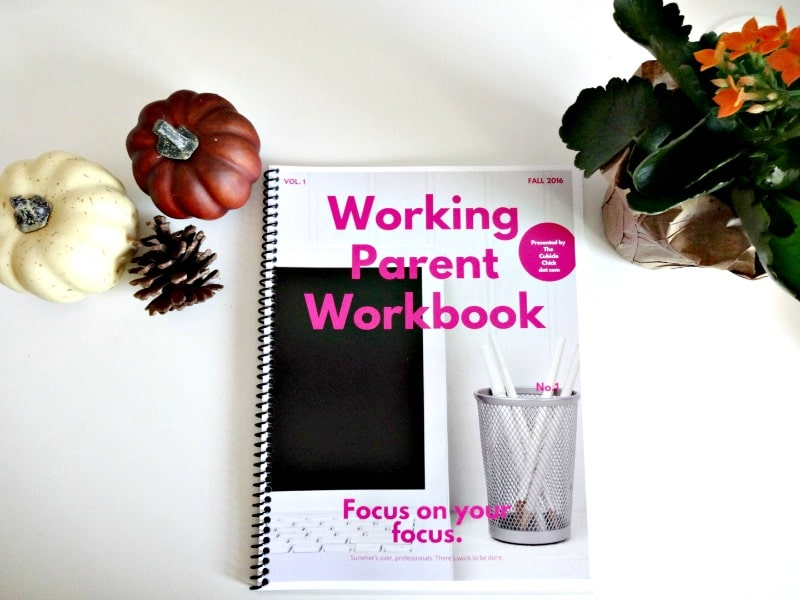working-parent-workbook