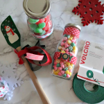 Create Memorable Holiday Hostess Gifts and Decor with Velcro Brand