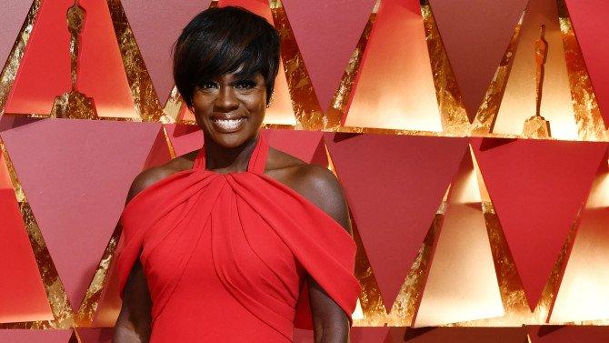 Why I Cried During Viola Davis' Oscar Speech #Oscars