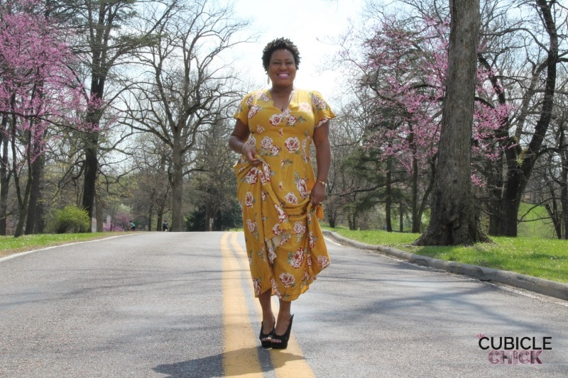 Spring Style: Fab Florals and Bold Brights